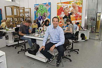 jeff-koons-studio